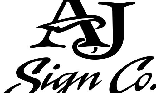 A J Signs