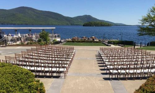Rent Chairs in Lake George