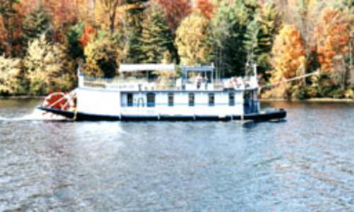 lake george shoreline cruises