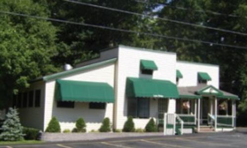 lake ridge restaurant