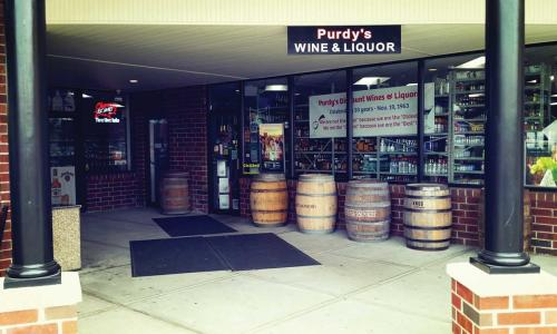 Purdy's Wine & Liquor