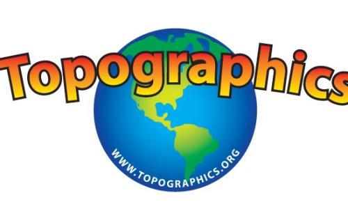 topographics