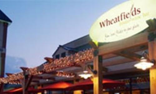 wheatfields bistro