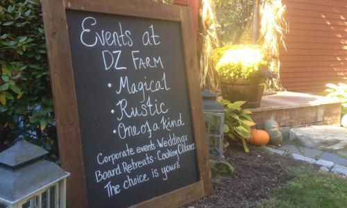 dz farm events