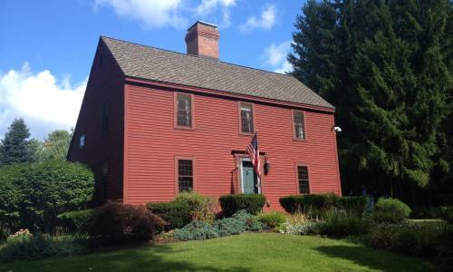 dz farm house