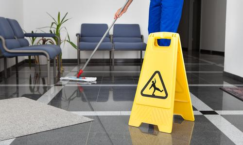 hope-janitorial