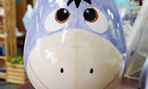 Creative Sparks and Balloonatics Ceramic Mug
