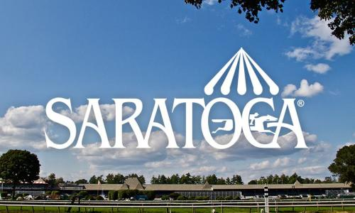 NYRA Saratoga Logo