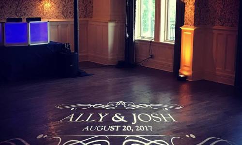 Music Man Entertainment Ally & Josh