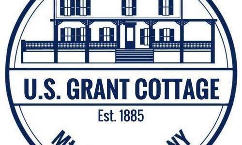 Grant Cottage Logo