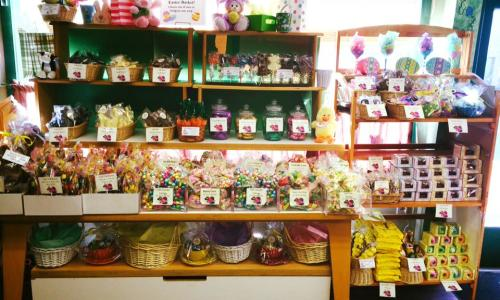 Saratoga Candy Co