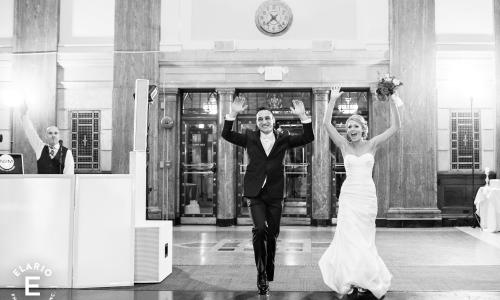 Elario Wedding