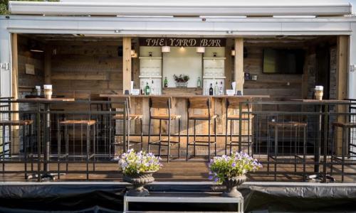 Yard Bar Front 4
