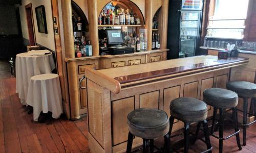 Upstairs Bar 1