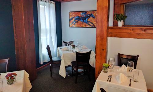 Upstairs Dining Room 5