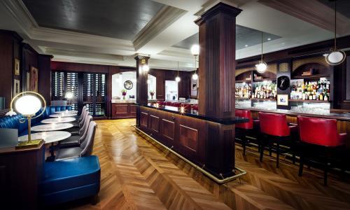 Morrissey Bar 2