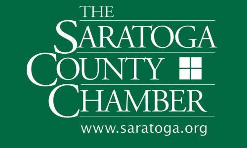 Saratoga County Chamber Logo