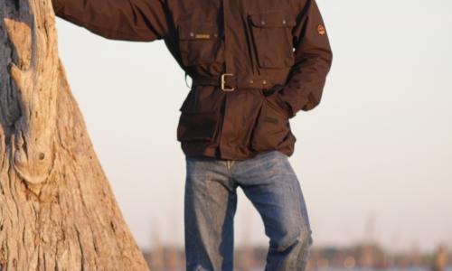 Outback Survival Gear Men's Jacket