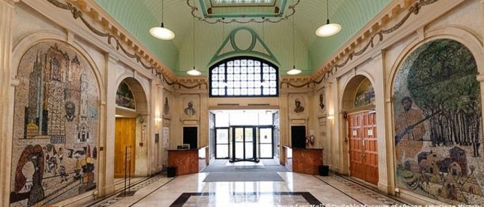 DuSable Museum of African American History - Founders Hall