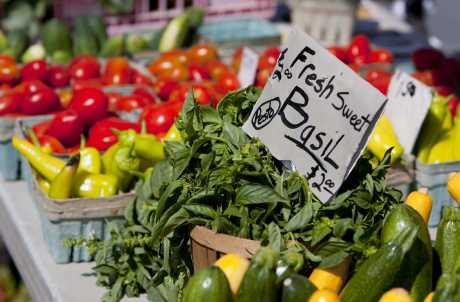 Port Byron Farmers Market