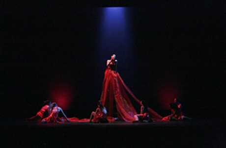Absoute Dance for TourCayuga