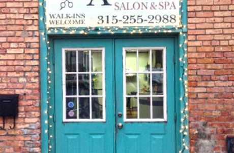 Adonia Salon Spa for TourCayuga