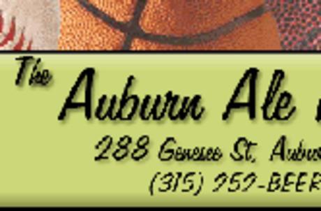 Auburn Ale House