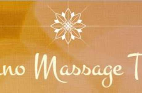 Catalfano Massage Logo for TourCayuga