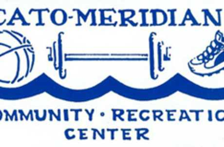 Cato Meridian Recreation Center Cayuga County