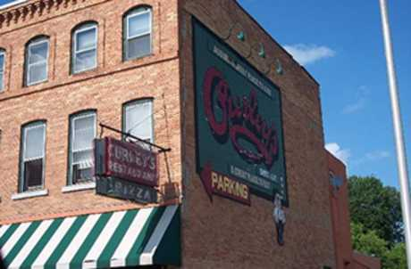 Curleys Restaurant for TourCayuga