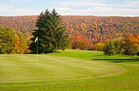 Fillmore Golf Course for TourCayuga
