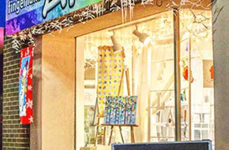 Finger Lakes Art Cooperative for TourCayuga