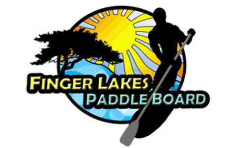 Finger Lakes Paddleboard