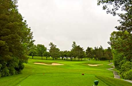 Highland Park Golf Course for TourCayuga
