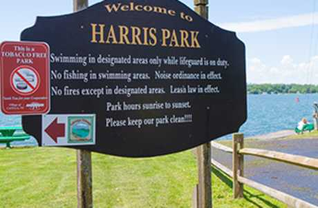 John Harris Park