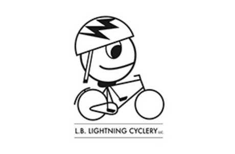 LB Lightning Cyclery for TourCayuga