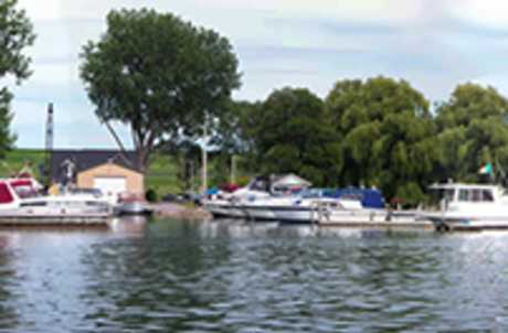 Lockview Marina for
