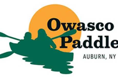 Owasco Paddles for TourCayuga2