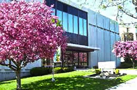 Schweinfurth Art Center for Tour Cayuga