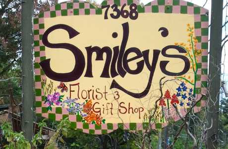SMILEY'S TOWN & COUNTRY