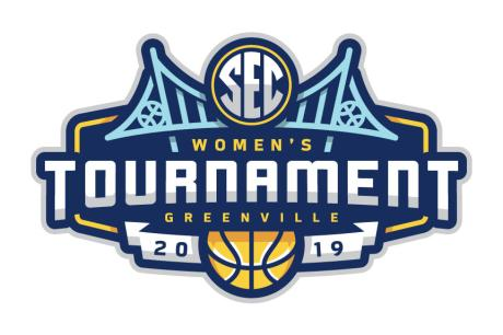 SEC Women's Basketball 2019