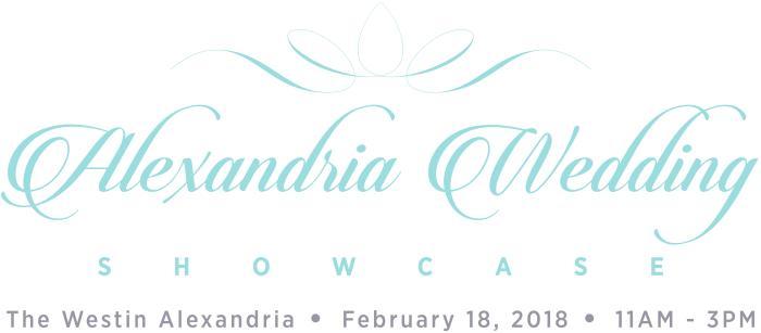 Alexandria Wedding Showcase Logo