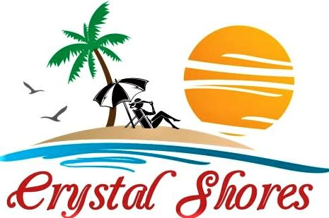 Crystal Shore
