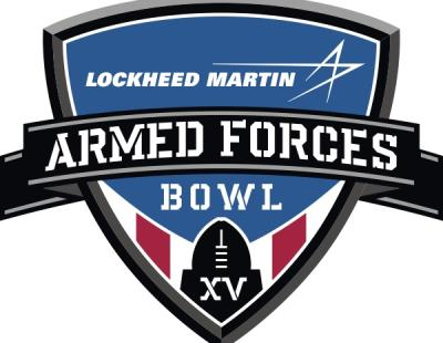 Armed Forces Bowl 2018