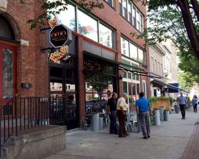 Historic Albany Downtown Food Tour