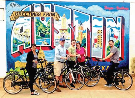 Bike tours_dmc story