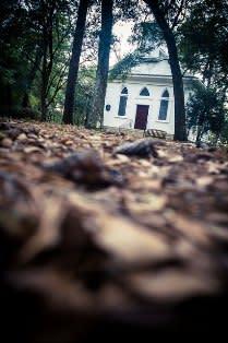 Lebanon Chapel