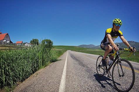 Steamboat Springs Road Biking