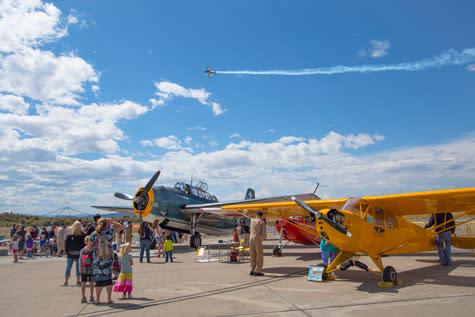 Wild West Air Fest