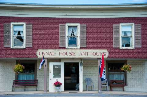 Canal House Antiques